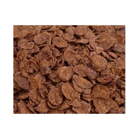Cornflakes de chocolate con leche, 250g