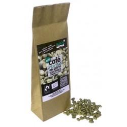 Café Verde grano BIO-FT. 150gr