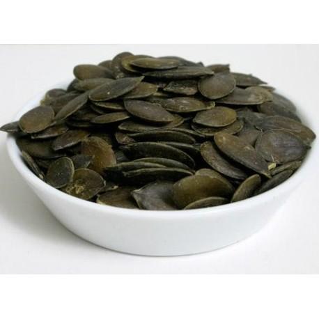 Semillas de calabaza naturales (250g)