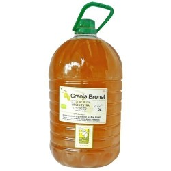 Aceite de oliva empeltre, 5 litros
