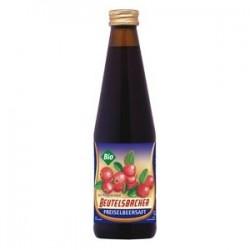 Zumo de arandano rojo, 700 ml