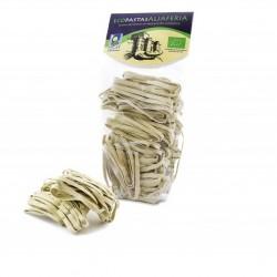Fetuccini con borrajas, 300 g