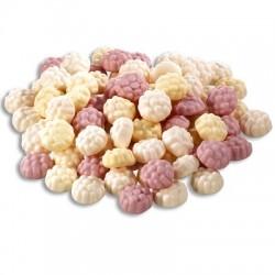 Gominolas de yogur con frutas atrevidas (200g)