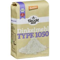 Harina semi integral de espelta 1050 (1kg)