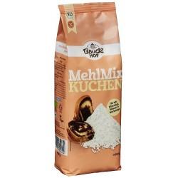 Mezcla de harinas para repostería sin gluten, 800 g