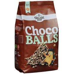 Choco Krispies Bolitas sin gluten (300g)