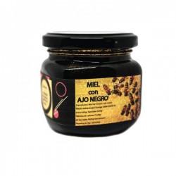 Miel con ajo negro Condeleite