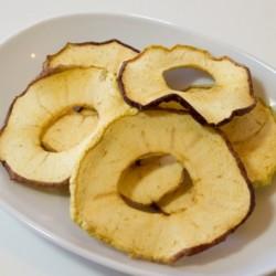 Aros de manzana naturales (100g)