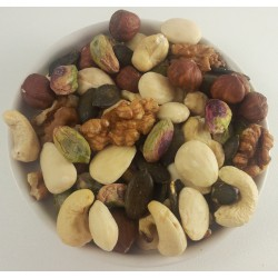 "Mezcla de frutos secos ""El clásico"" (150 g)"