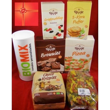Oferta Biomix-GlutenFree-Pack