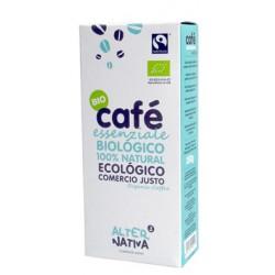 Café Biológico molido BIO-FT. 250gr