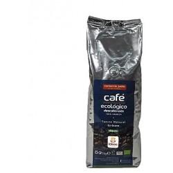 Café descafeinado BIO Grano 1 kg