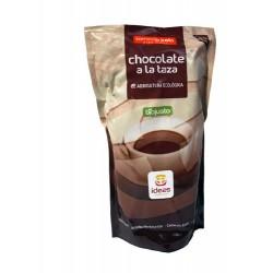 Chocolate a la taza BIO 800gr