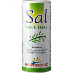 Sal con hierbas, 175 g