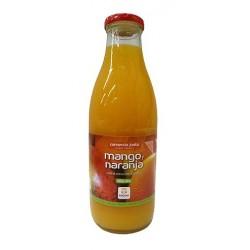Zumo de Mango y Naranja BIO 20 cl