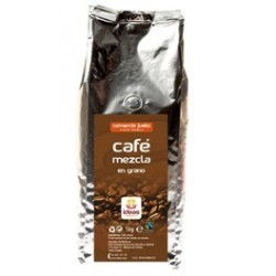 Cafe mezcla en grano Ideas, 1 Kg