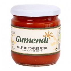 Salsa de tomate frito Gumendi, 315g