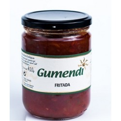 Fritada de hortalizas Gumendi, 410g