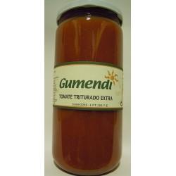 Tomate triturado Gumendi, 660g