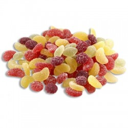 Gominolas Fruttinis, 200 g