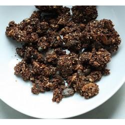 """Muesli """"Crujiente de chocolate"""" (1 kg)"""
