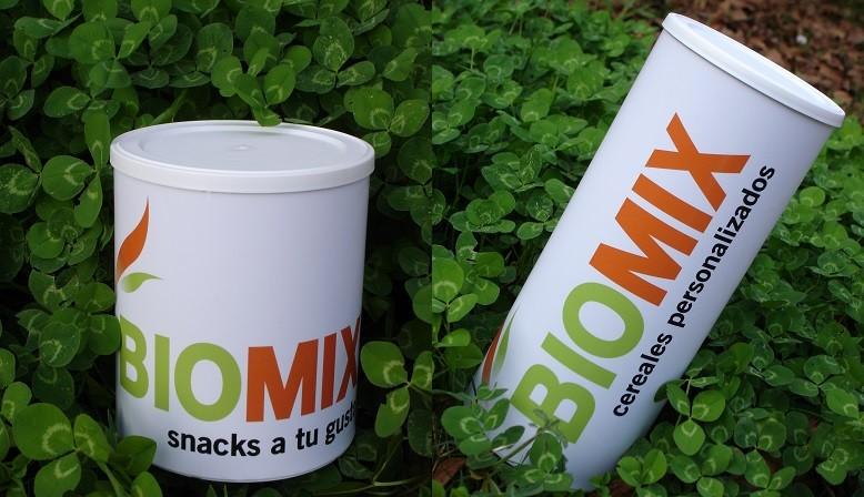 Catálogo de Biomix