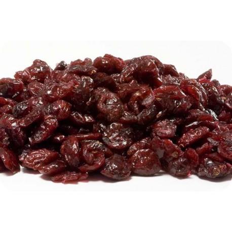 Cranberries - arándano rojo (150g) sin azúcar