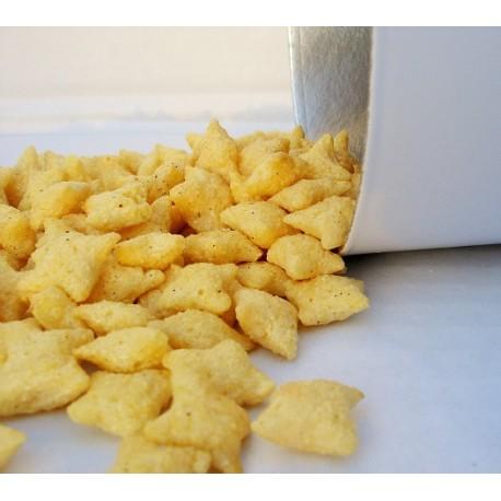 Estrellas de maiz (250g)