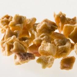 Manzana deshidratada troceada crujiente (250g)