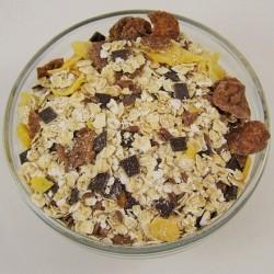 """Muesli """" Chocoadicto"""", 450g"""