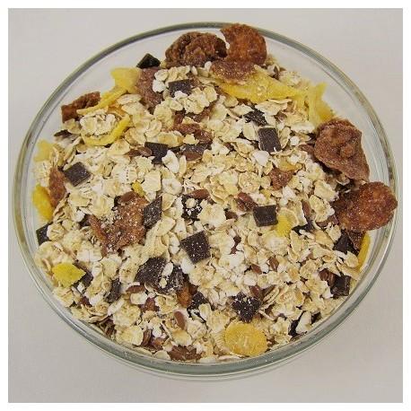 """Muesli """" Chocoadicto"""" (650g)"""