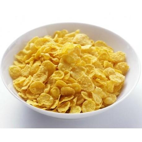 Copos de maíz naturales, Cornflakes, (250g)
