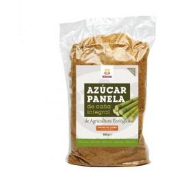 Azúcar de caña integral sin refinar Panela BIO 500 gr
