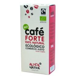 Café Forte molido BIO-FT. 250gr