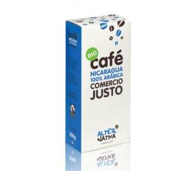 Café Nicaragua molido BIO-FT. 250gr
