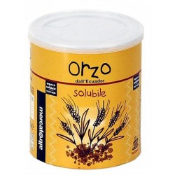 Malta de cebada Soluble 120gr