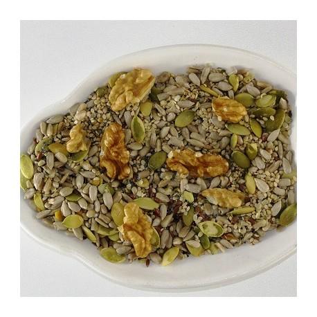 """Mezcla de semillas """"Biogra"""""""