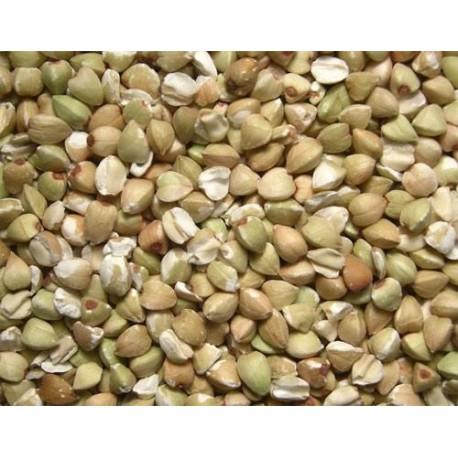 Trigo sarraceno (1kg grano entero)