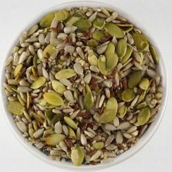 Semillas para una ensalada alegre, 250 g
