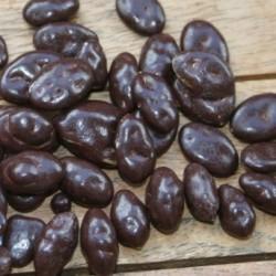 Semillas calabaza con chocolate negro (120 g)