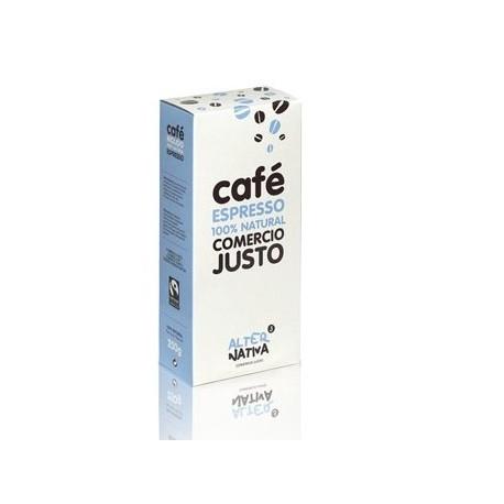 Cafe Fragante molido 250g
