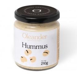Hummus (210g) crema de garbanzos