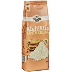 Mezcla de harinas universal sin gluten (800g)