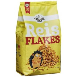 Copos de arroz hinchado sin gluten (375g)