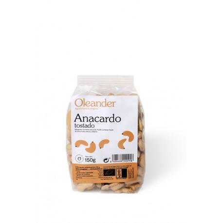 Anacardo tostado Oleander, 150 g