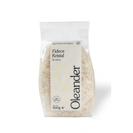 Fideos de arroz sin gluten, 500g