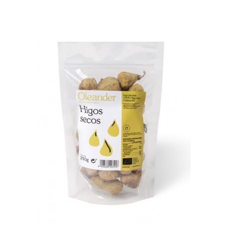 Higos enteros (250g)