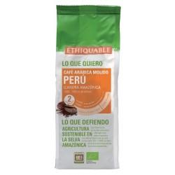Café molido PERU 250g