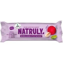 Barrita de remolacha y pistacho Natruly 40g